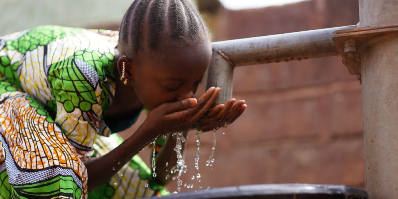 NIGER: Belgium lends €8 million for improved access to water in Niamey©Riccardo Mayer / Shutterstock
