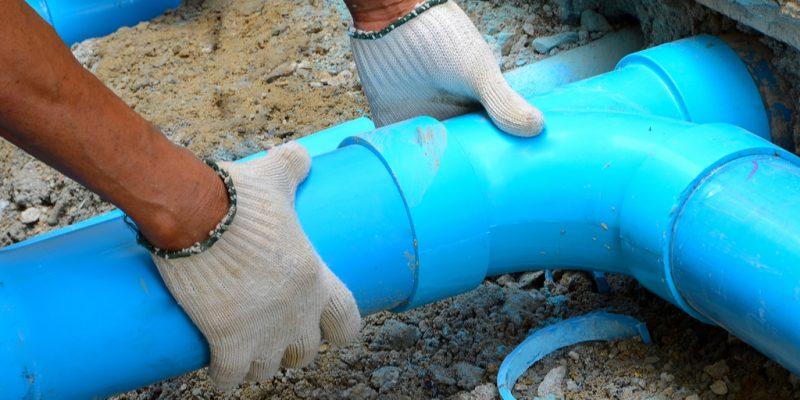 CONGO BRAZZAVILLE : le réseau d'eau du CHU sera bientôt réhabilité©NarisaFotoSS / Shutterstock
