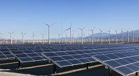 ÉTHIOPIE-MAROC : vers un partenariat dans le domaine des énergies renouvelables ©KENNY TONG/ Shutterstock