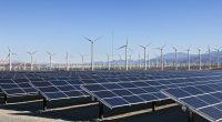AFRIQUE DU SUD : l'appel d'offres de Sasol pour des centrales à énergie renouvelable ©KENNY TONG/Shutterstock