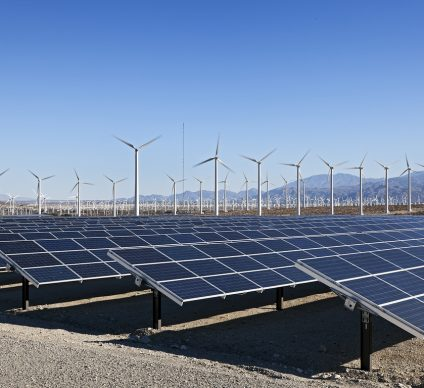 ETHIOPIA-MOROCCO: Fostering partnerships in the renewable energy sector©KENNY TONG/ Shutterstock