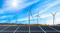 GAMBIA: IRENA encourages renewable energy take-up © Thinnapob Proongsak/Shutterstock