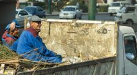 ÉGYPTE : 1,8 M$ pour la protection des professionnels des déchets dans 4 gouvernorats©Piotr Velixar/Shutterstock
