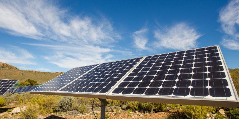 RWANDA: REPP completes financing of Arc Power's mini-grids project©Dewald Kirsten/Shutterstock