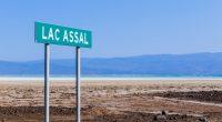 DJIBOUTI : 3,22 M$ de la BAD pour un projet géothermique autour du lac Assal© Dave Primov/Shutterstock