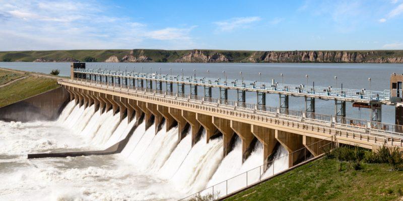 ESWATINI: AfDB Finances Feasibility Studies for Several Dams© Ronnie Chua/Shutterstock