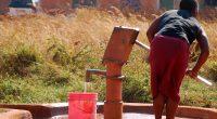 RDC : de nouvelles sources d'eau pour les aires de santé de Butembo et de Katwa©Franco Volpato / Shutterstock