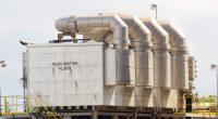 ALGÉRIE : trois stations de dessalement de l'eau de mer sortiront bientôt de terre©Anton Villalon / Shutterstock