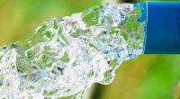GHANA : le district d'Achiase lance un projet d'extension de l'eau contre le Covid-19©Mumemories / Shutterstock
