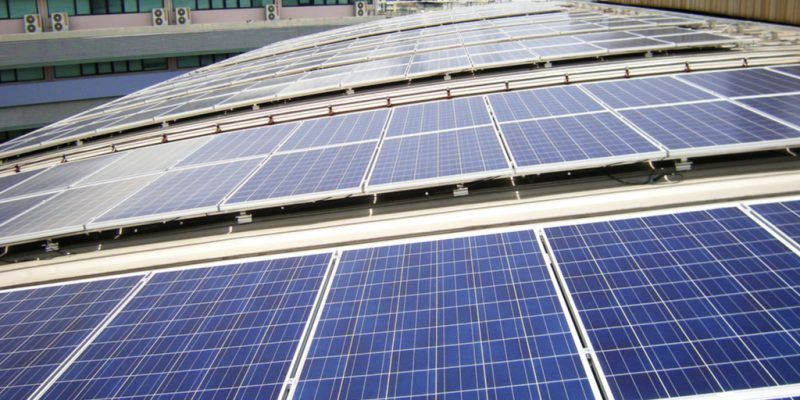 ZAMBIA: DPA moves in and wants to provide solar energy to companies ©Wichien Tepsuttinun/Shutterstock