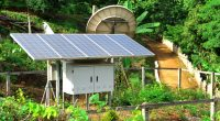 AFRICA: AFD and ADEME support ten off-grid electrification projects© think4photop/Shutterstock