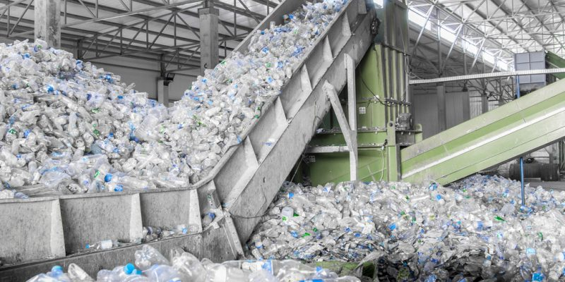 BENIN: Brick manufacturing unit, based on plastic waste to be built soon