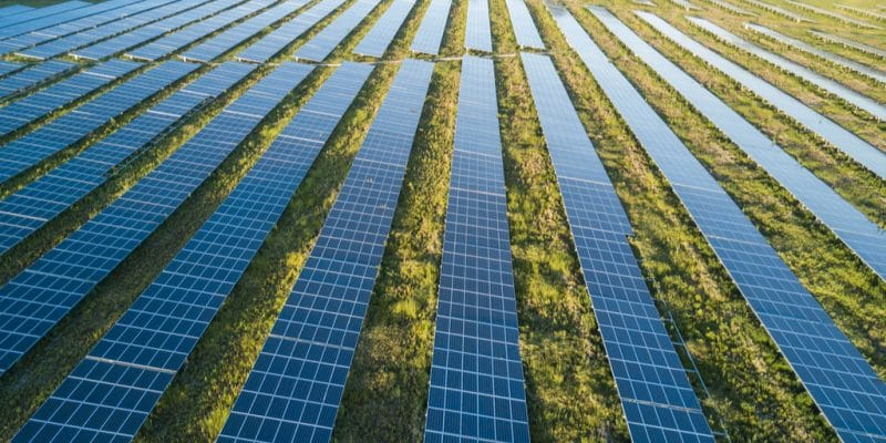 ALGERIA: 4000 MW Tafouk1 solar mega-project soon to be on track©city hunter/ Shutterstock
