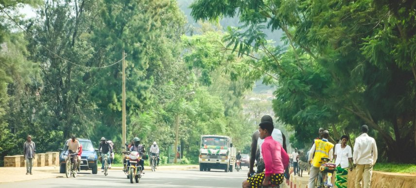 RWANDA: New climate plan requires $11bn investment©Stephanie Braconnier/Shutterstock