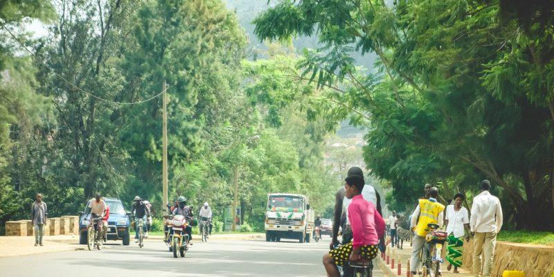 RWANDA : le nouveau plan climat du pays nécessitera un investissement de 11 Md $©Stephanie Braconnier/Shutterstock