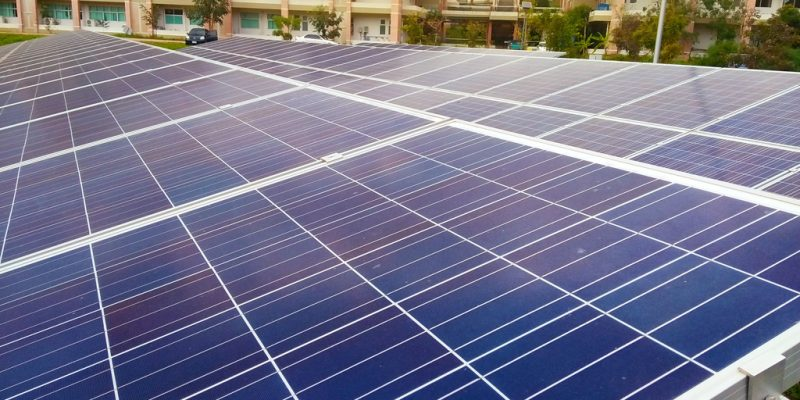 EGYPT: Solar power plant to serve Engineering Faculty of Zagazig University©Surachai M-speed/Shutterstock