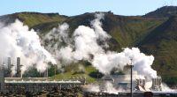 KENYA : cinq soumissionnaires retenus pour la centrale géothermique d'Olkaria VI ©Laurence Gough/Shutterstock