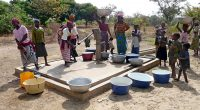 CAMEROON: Israel wishes to invest in water projects in the country©Water Alternatives