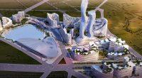 SÉNÉGAL : après Mwale, KE International construira Akon City pour 6 Md $©Akon