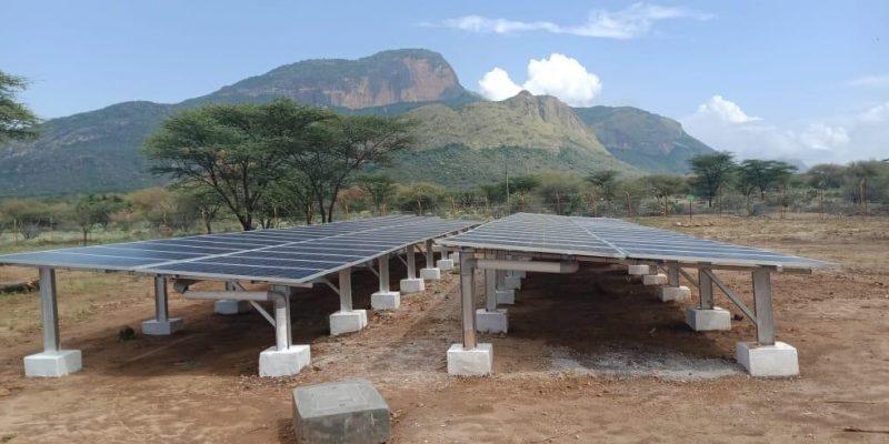 KENYA: Renewvia commissions 3 mini-grids in Turkana and Marsabit counties©Renewvia Energy