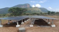 KENYA : Renewvia met en service 3 mini-grids dans les comtés Turkana et Marsabit©Renewvia Energy