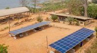 GHANA-KENYA: Redavia contracts loan from NDF to provide solar energy to enterprises©Redavia