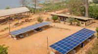 GHANA-KENYA : Redavia signe un prêt avec FND pour fournir le solaire aux entreprises©Redavia