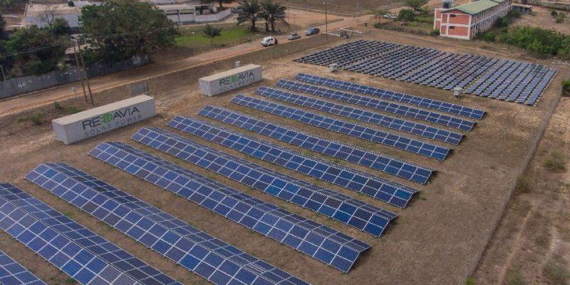 KENYA-GHANA: Redavia's Covid-19 resilience lease benefits 4 companies©REDAVIA