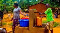 DRC: Vergnet to reinforce 2 water networks in Mbuji Mayi via solar hybridisation©Vergnet Hydro