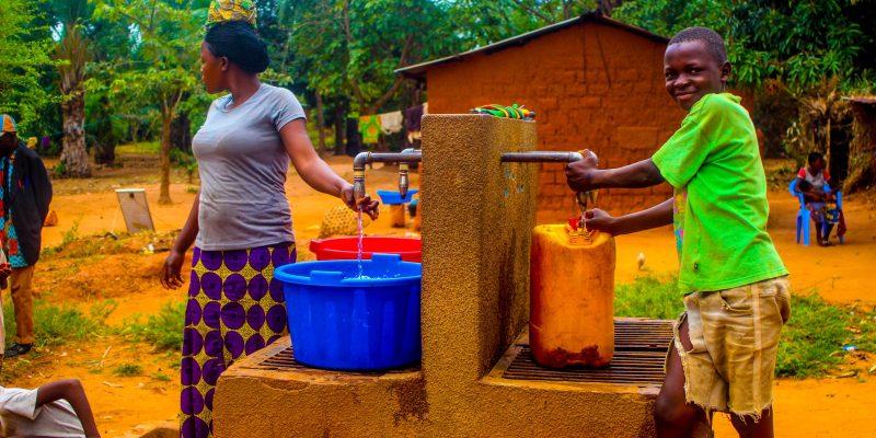 DRC: Vergnet to reinforce 2 water networks in Mbuji Mayi via solar hybridisation©Vergnet Hydro