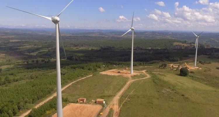 TANZANIA: Rift Valley Energy connects its 2.4 MW wind farm to Mwenga©REPP