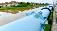 COTE D'IVOIRE: Some €258 million to improve water supply in Bouaké©Wichaiwish/Shutterstock