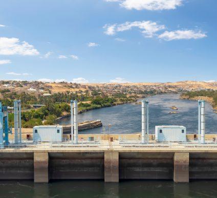 NIGERIA: Government approves $120 million for Kashimbila multi-purpose dam©agsaz/Shutterstock