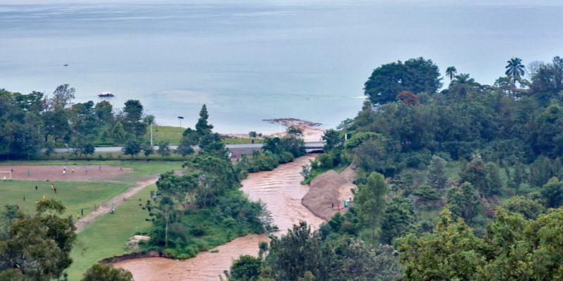 RWANDA: €9.4 million raised to preserve the Sebeya river©Roel Slootweg / Shutterstock