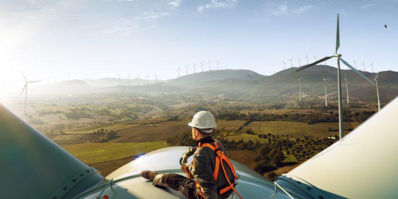 ÉGYPTE : NREA mettra en œuvre des projets solaires et des projets éoliens de 3170 MW©Oleksii Sidorov/Shutterstock