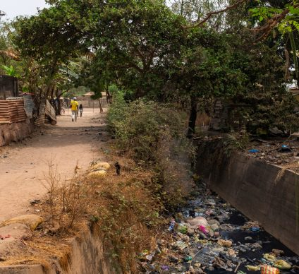 ZIMBABWE: ZimFund injects $1 million into Chitungwiza sanitation projects©Peek Creative Collective / Shutterstock