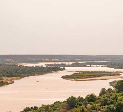 NIGER: IDA provides $150 million for the Kandadji water and electricity programme©Catay/Shutterstock