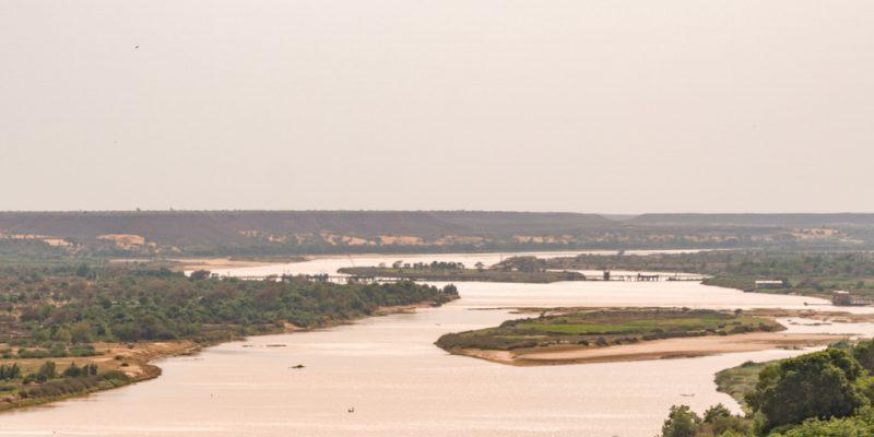 NIGER : l'IDA finance de 150 M$ le programme Kandadji pour l'eau et l'électricité©Catay/Shutterstock