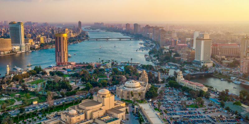 ÉGYPTE : un ambitieux plan d'investissement de 27,6 Md $ pour 691 projets verts©givaga/Shutterstock