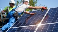 ALGÉRIE : SPS et Qi-Energy construiront des unités de montage d'équipements solaires©anatoliy_gleb / Shutterstock