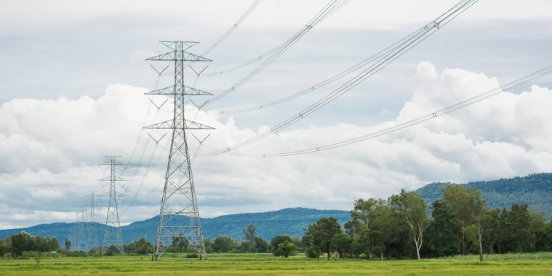 CHAD: AfDB approves €30M from EU for electricity interconnection with Cameroon©TIDJEST/Shutterstock