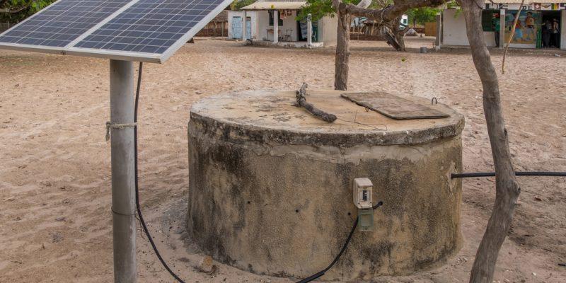 BURKINA FASO : les OSC plaident pour un meilleur accès des populations aux EnR©Salvador Aznar / Shutterstock