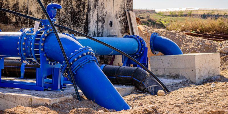 TOGO : l'AFD accorde un prêt de 40,7 M€ pour l'eau et pour l'assainissement©JCDH / Shutterstock