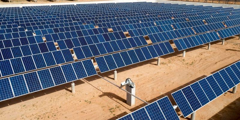 ALGÉRIE : le gouvernement annonce la création du Conseil national de l'énergie©Jenson / Shutterstock