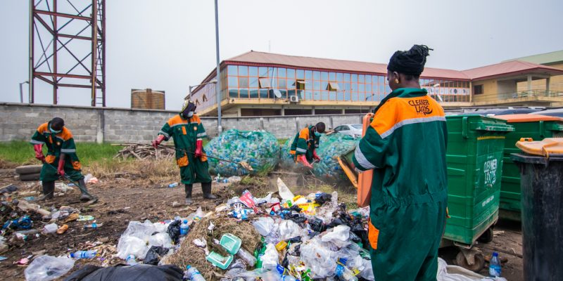 ZAMBIA: Alpha Polyplast obtains US$2.75 million from Inside Capital for recycling©shynebellz/Shutterstock