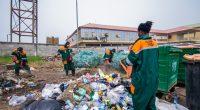 ZAMBIE : Alpha Polyplast obtient 2,75 M$ d'Inside Capital pour les déchets plastiques© shynebellz/Shutterstock