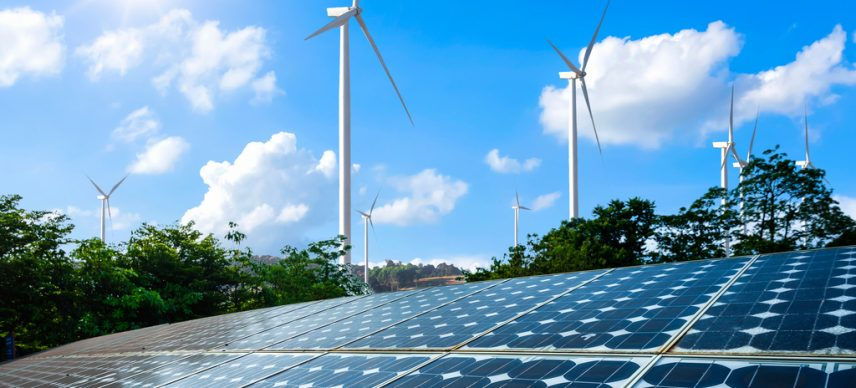 AFRICA: Building Energy joins forces with Evolution II for renewable energies©Thinnapob Proongsak/Shutterstock