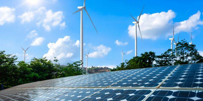 AFRIQUE : Building Energy s'allie à Evolution II pour les énergies renouvelables ©Thinnapob Proongsak/Shutterstock