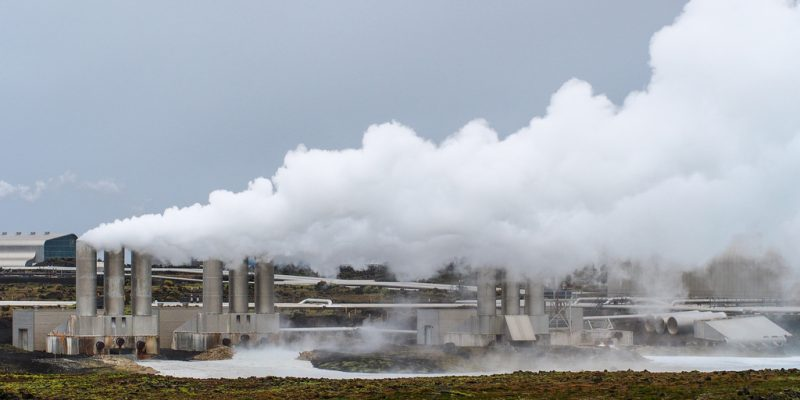 AFRICA: GRMF call for applications to finance geothermal projects ©Nicram Sabod/Shutterstock