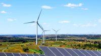 ÉGYPTE : EETC reçoit un prix de la Berd dans la catégorie «Énergie durable»©zhengzaishuru /Shutterstock